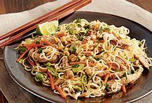 Recipes / Healthy recipes