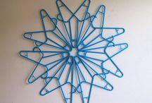 hanger crafts