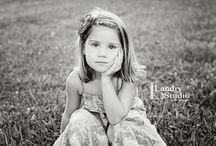 Child photos / by Kate Blauert