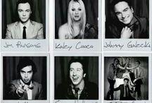 Favorite people