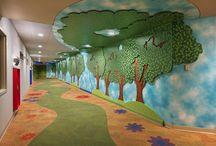 A világ leggyönyörűbb gyermekkórházai