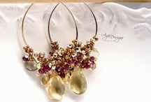 Jewelry / by Karin Martinez