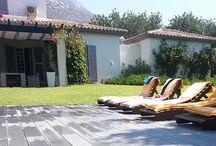 Consejos para un patio 10 / Elementos imprescindibles para un patio, terraza o jardín de ensueño para disfrutarlo al máximo.