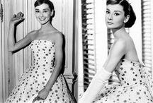 Audrey Hepburn - Одри Хэпьерн