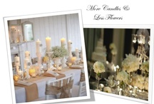 Table and events ideas / by Limor Larea