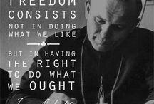 St. Pope John Paul II (1920-2005)