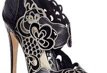 Footloose / Shoes! / by Vicki Lensing