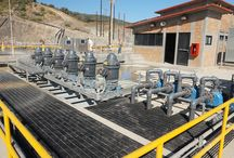HDV Mining Wash Systems