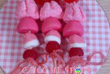 Chuchespops CATALOGO CHUCHES / Tartas chuches ,centros,brochetas,arboles chuches bolsas