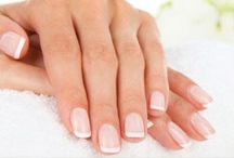 Nails / http://www.tricitiesderm.com  #skinconditions #skincancer #TriCitiesDermatology #KingsportDermatology #BristolDermatology #JohnsonCityDermatology