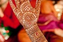 Mehendi / Beautiful designs to try!