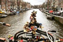 Amsterdam Aşkı