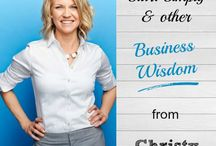 Running My Business / by Amber K Stanifer