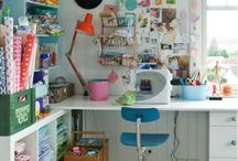 Kawaii Office Space <3