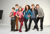 Life with Boys / I love Ali I love this show  It's my fave