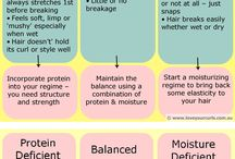 About protien and moisture