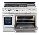 Appliances at Eurostoves / Try before you buy at Eurostoves! We ship all over and carry many lines.  Capital - AGA - Miele - LG - Liebherr - Kitchen-Aid - Verona - ILVE - & more! Call for more info & pricing 978-232-0007