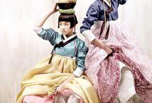 Korea love / All about South Korea