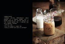 Coffee / by Kenji Yamakawa