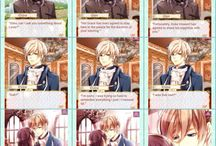 Other Otome Games