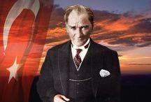 Ataturk / Ataturk