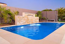 Fibreglass Pools - Family Pools