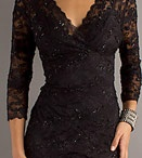 Evening or Special event dresses