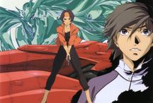 101 Anime - RahXephon / For 15 years, the remnants of the human race have fought against the alien Mu and their giant Dolem; a battle mankind seems destined to lose. But deep within Tokyo, there is something that the Mu fear more than all of mankind s weapons. To find that secret, one young woman must penetrate the domed walls of Tokyo Jupiter and find a single young man, a young man upon whom the fate of all humanity depends, for in his heart lies the power of RahXephon, and with it all the worlds can be remade. / by 101 Films