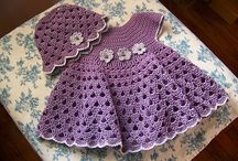 Crochet Dresses / by madi aish