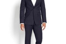 Men's Career Fashion