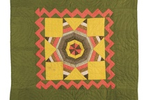 Star quilts / by Lindsay