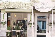Цветы магазин