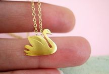 Sterling Silver Gold Plated Jewelry /  Sterling Silver gold plated jewelry