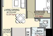 Architecture + Home Designs