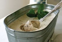 Cuisine: Ice Cream, Gelato, Sorbet, and Froyo