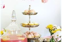 BAby Shower Ideas (I am planning) / by Christy Lewis