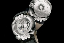 The OPUS V (Collaboration with Harry Winston)