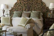 Beautiful Bedrooms / by Felecia Rose