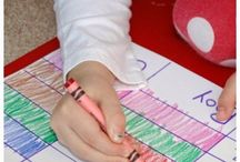 Elementary Math / Math activities for kindergarten and elementary students.