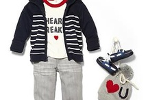Outfits for the boys