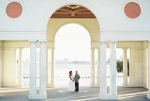 Photo Inspiration ~ Lake Merritt Wedding / by Jennifer Low