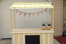 kiosque limonade