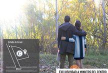 Loteo CAPELLÁN (Cipolletti - RN) / Exclusividad sin resignar cercanía. Loteo residencial con terrenos de 450 m2 en adelante. http://www.loteocapellan.com.ar/