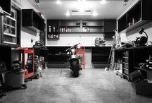 Gudy Garage