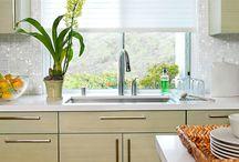 Kitchen makeover / by Ann Hanquist