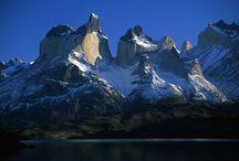 Torres del Paine 8ava maravilla del mundo / Parque nacional Torres de Paine, recientemente nominado octava maravilla del mundo. Un destino a pocas horas de la ciudad de Punta Arenas.