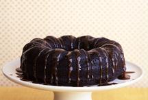 Sweet - cakes / by Julia Johnson