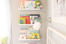 Dream Home: Nursery / by Kasey Busta
