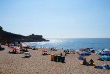Ericeira Beaches