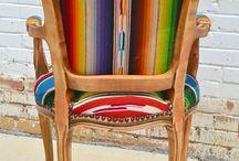 Casa decoracion mexicana